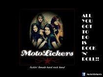 MotoLickers