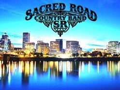 Image for Sacred Road Country Band