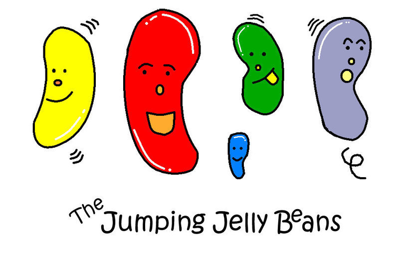 Jumping Jelly Beans | ReverbNation