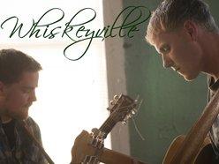 Whiskeyville