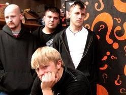 Image for Curious Syndicate (BASS PLAYER NEEDED!)