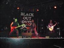 Blackout Overdose