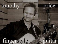 Timothy Price