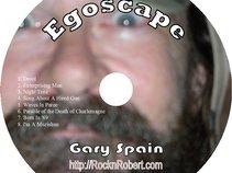 Gary Spain from Venice, CA