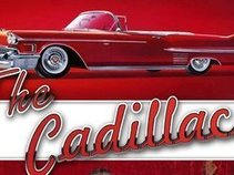 The Cadillacs - Adelaide
