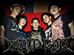 Image for Handgod
