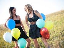 Angie Stevens & Haley E Rydell