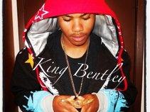 King Bentley