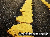 Greg Anthony and Blacktop
