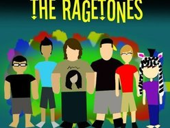 Image for The Ragetones