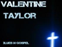 Valentine Taylor