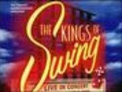Image for Kings of Swing