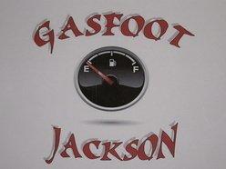 Gasfoot Jackson