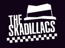 Image for The Skadillacs