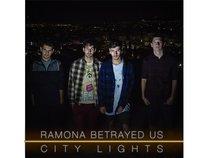 Ramona Betrayed Us