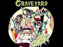 Image for Graveyard Drifters