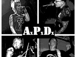 Image for A.P.D.