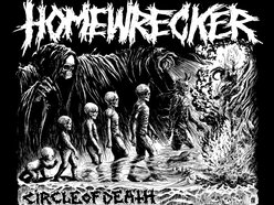Image for Homewrecker