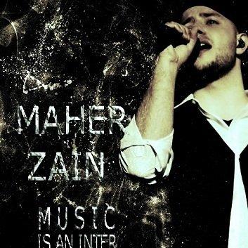 Awaken by Maher Zain-''Music Is An International Language