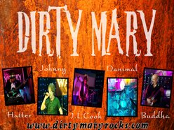 DIRTY MARY