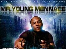 Mr. Young Mennace