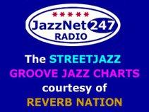 JazzNet247 Radio