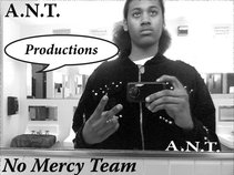 A.N.T. (No Mercy Team Artist)