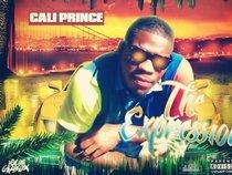 Cali Prince