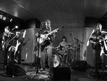 Cross+roads - the all Blues Band
