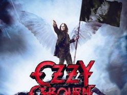 Image for Ozzy Osbourne