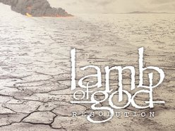 Image for Lamb of God