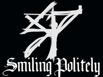 Smiling Politely