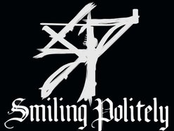 Image for Smiling Politely