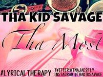 Tha Kid Savage