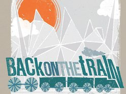 Image for Back on the Train