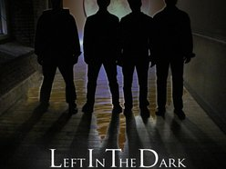 Image for Left In The Dark