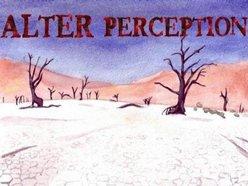Alter Perception