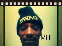 Recordcompany81, by Millionair aka milli