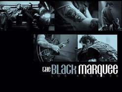 Image for The Black Marquee Los Angeles