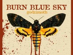 Image for Burn Blue Sky