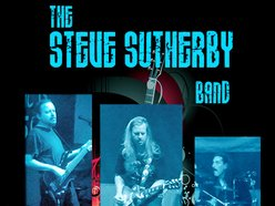 Image for Steve Sutherby