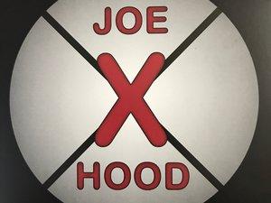 Joe Hood X