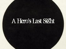 A Hero's Last Sight