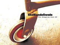 She Blonde Swede