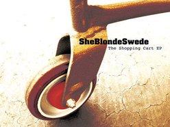 Image for She Blonde Swede