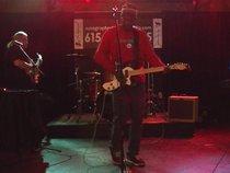 The Len Scott Band