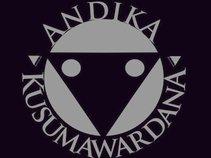 Andika Kusumawardana