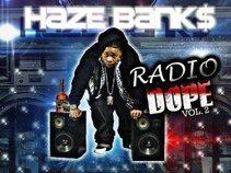 HAZE BANKS