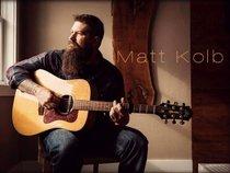 Matt Kolb