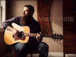 Image for Matt Kolb